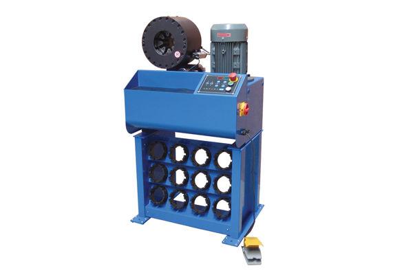 Hidraulike-pincë-Machines