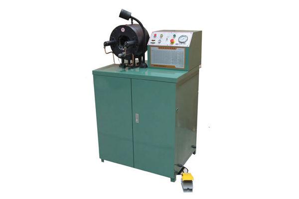 Makinë fleksibël hidraulike e shtypjes