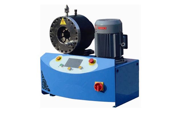 Makinë thurëse hidraulike e zorrës
