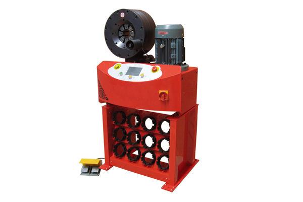 Hidraulike-Machinery-Machines