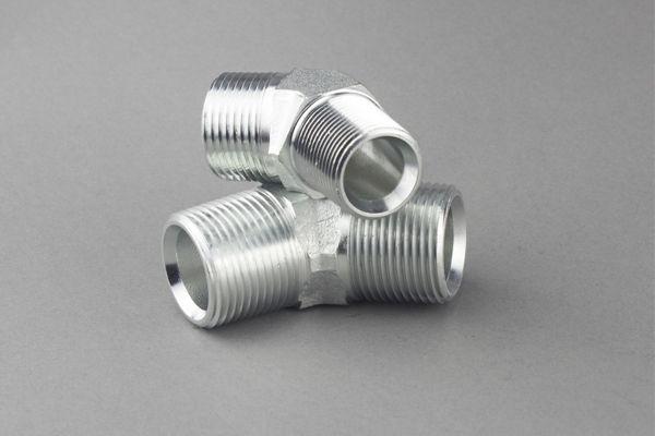 Metrik-meshkuj-O-ring-pajisje