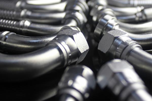 pajisje tub hidraulike të kthyeshme të bërrylave