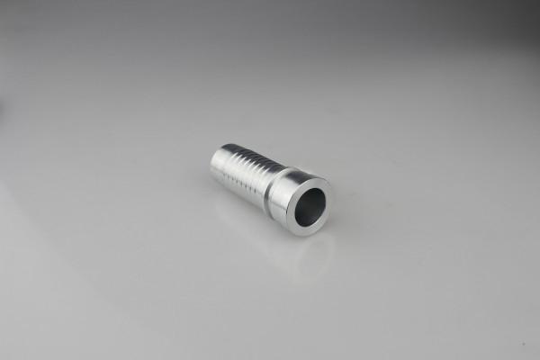 NPT / JIC / SAE / BSP / pajisje lidhëse hidraulike prej çeliku inox